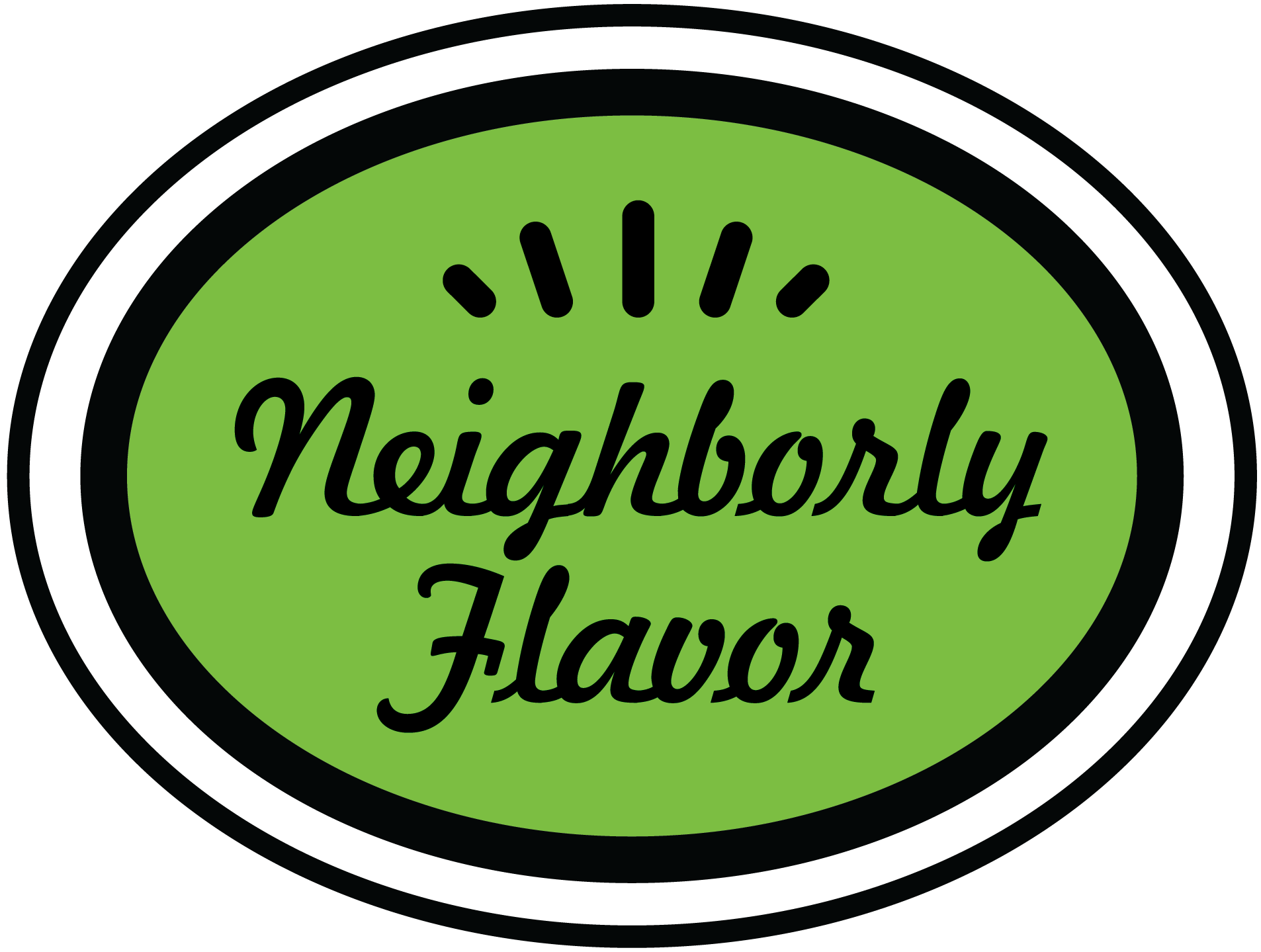 Neighborly Flavor