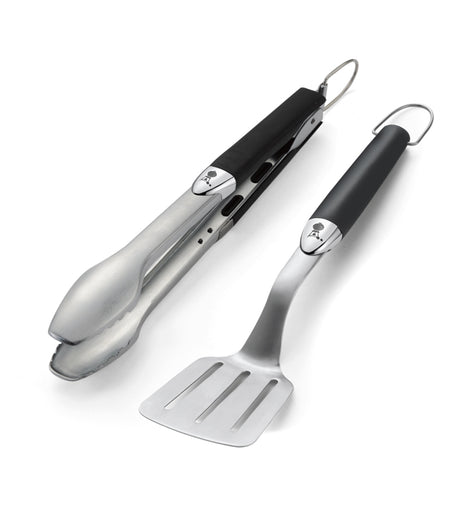Weber Premium 2 Piece Travel Size Tool Set