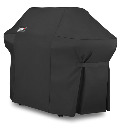 Weber Premium Summit 400 Series Gas Grill Cover