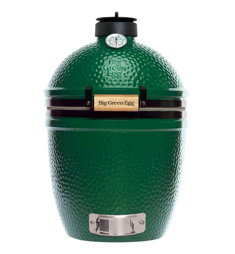 Small Big Green Egg - LOCAL PICK UP OR DELIVERY ONLY