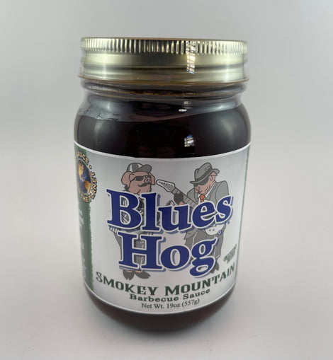 Blues Hog Smokey Mountain BBQ Sauce 20 oz