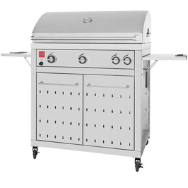Fuego F36S-PRO 304SS Gas Grill