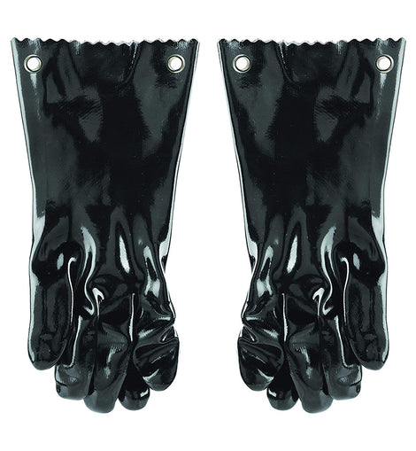 Mr. Bar-B-Q Insulated Rubber Barbecue Gloves