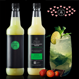 Twisted Alchemy: Mint to be Together Cocktail Kit