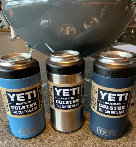 Yeti Rambler Colster Tall Can Insulator