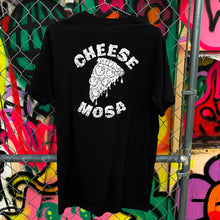Load image into Gallery viewer, Cheese Mosa - Unisex T-shirt - By Chula Clothing Co.