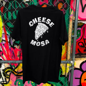 Cheese Mosa - Unisex T-shirt - By Chula Clothing Co.