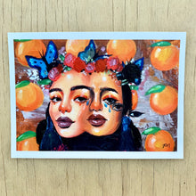 Load image into Gallery viewer, 5 x 7 Art Print 5 - by Randi Nuanes