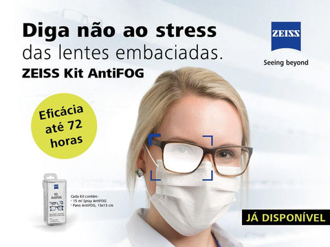 ZEISS Kit AntiFOG