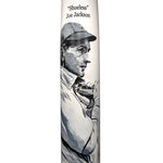 "Load image into Gallery viewer, Limited Edition 33"" BM Model (Artist Series - Shoeless Joe)"