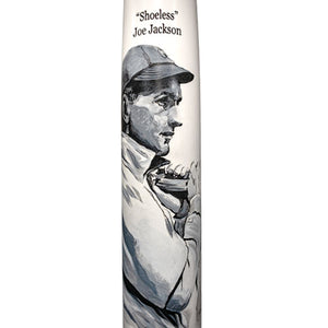 "Limited Edition 33"" BM Model (Artist Series - Shoeless Joe)"