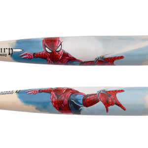 "Limited Edition 33"" BM Model (Artist Series - Web Slinger)"