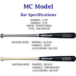 Load image into Gallery viewer, MC Model - Maple Baseball Bat