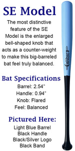 Load image into Gallery viewer, SE Model - Maple Baseball Bat