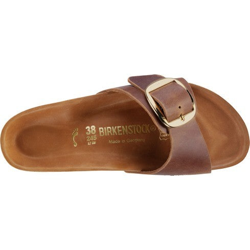 ae9b10b943b Birkenstock Madrid-BIG BUCKLE