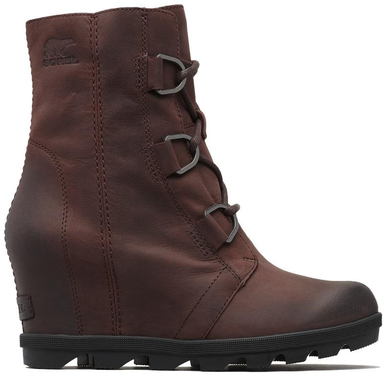 Sorel Joan of Arctic Wedge II - Cattail- WATERPROOF