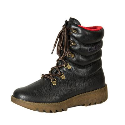 Cougar 39068 Original Boot - Black - WATERPROOF