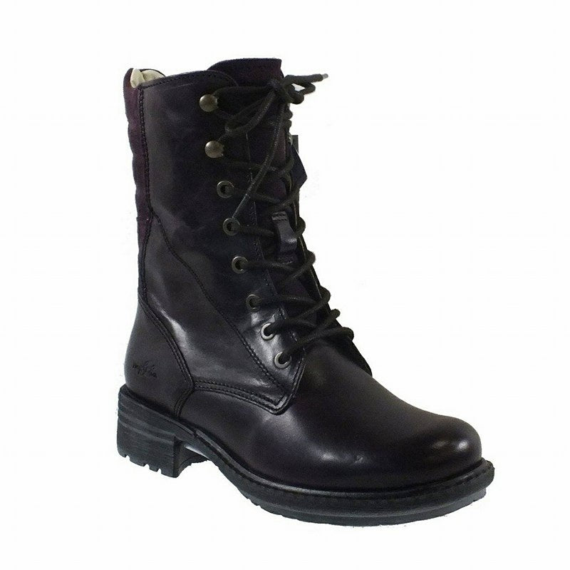Bos and Co - Salem - Black - WATERPROOF