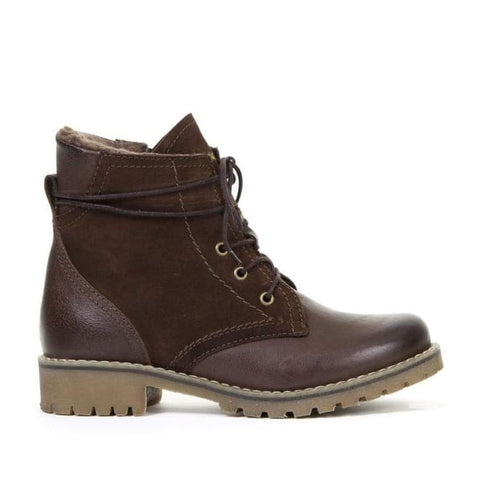 Attiba Collections- 17D291M -218 - Brown - WATERPROOF