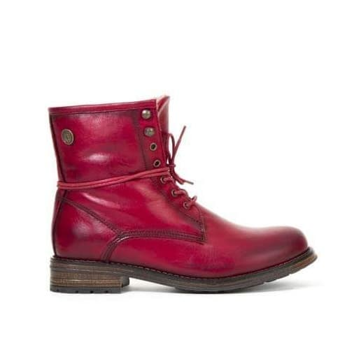 Attiba Collections - 17D145A - Red - WATERPROOF