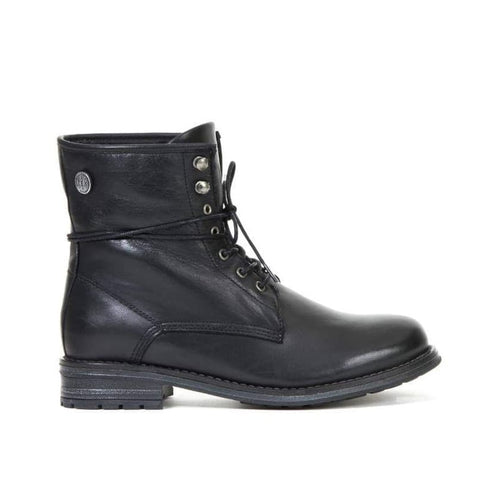 Attiba Collections - 17D145A - Black - WATERPROOF