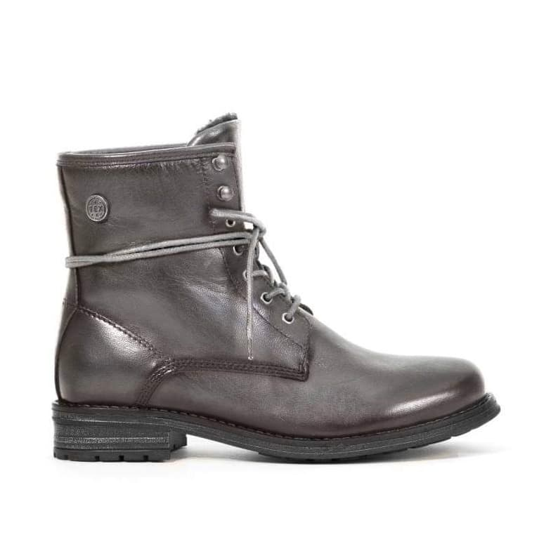 Attiba Collections - 17D145A - Grey - WATERPROOF