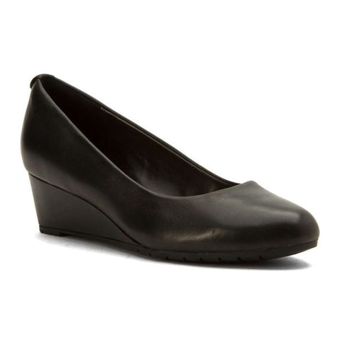 clarks womens work shoes