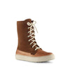 Cougar Donato -  Amber/Chestnut (WATERPROOF)