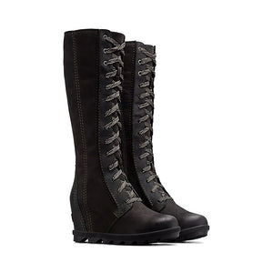 Sorel Joan of Arctic Wedge II Tall Boot - Black