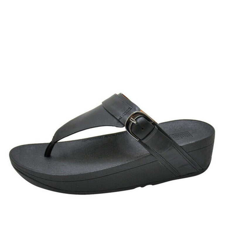 Fitflop Edit - Black - T18-001