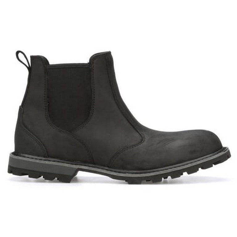 Muck Boot Chelsea - Black - WATERPROOF