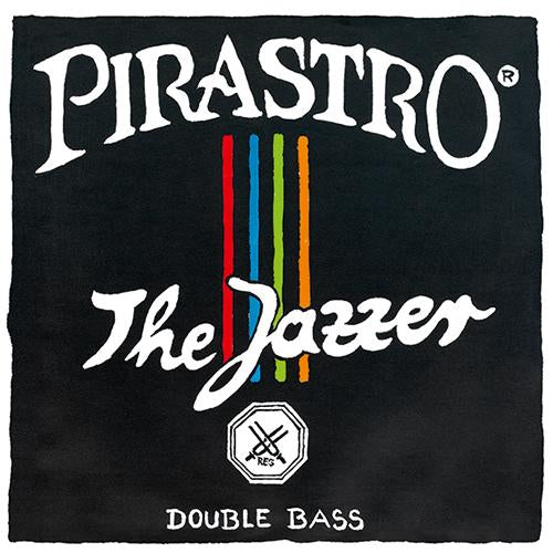 Pirastro Jazzer Bass Strings