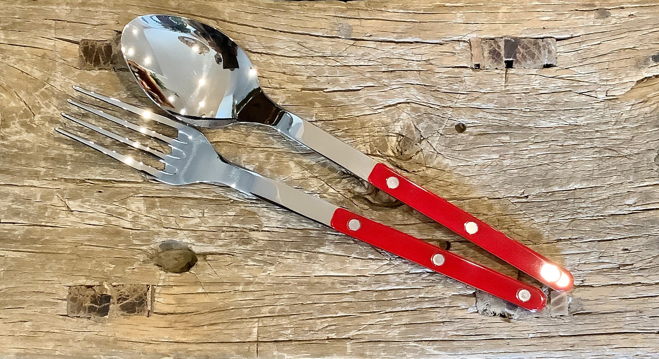 Bistrot Serving set