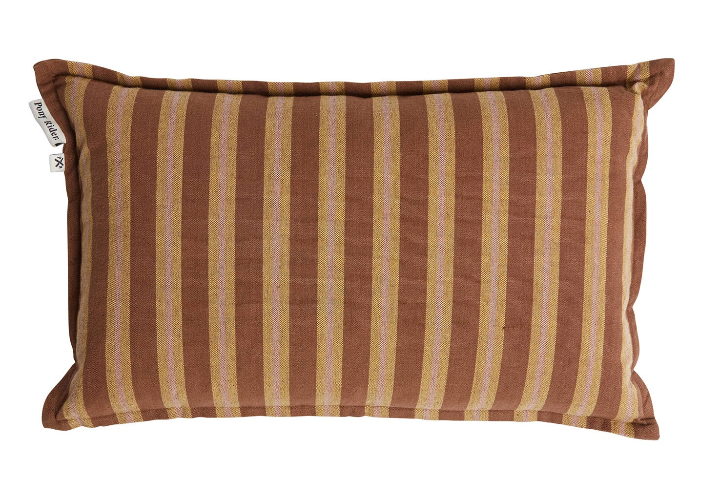 Lil Safari Stripe Cushion
