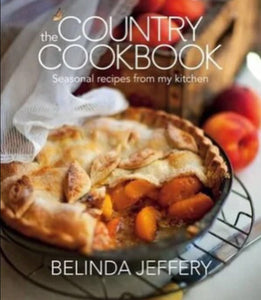 The Country Cookbook