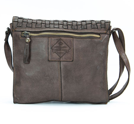 Kompanero 'Tori' Bag - Brown