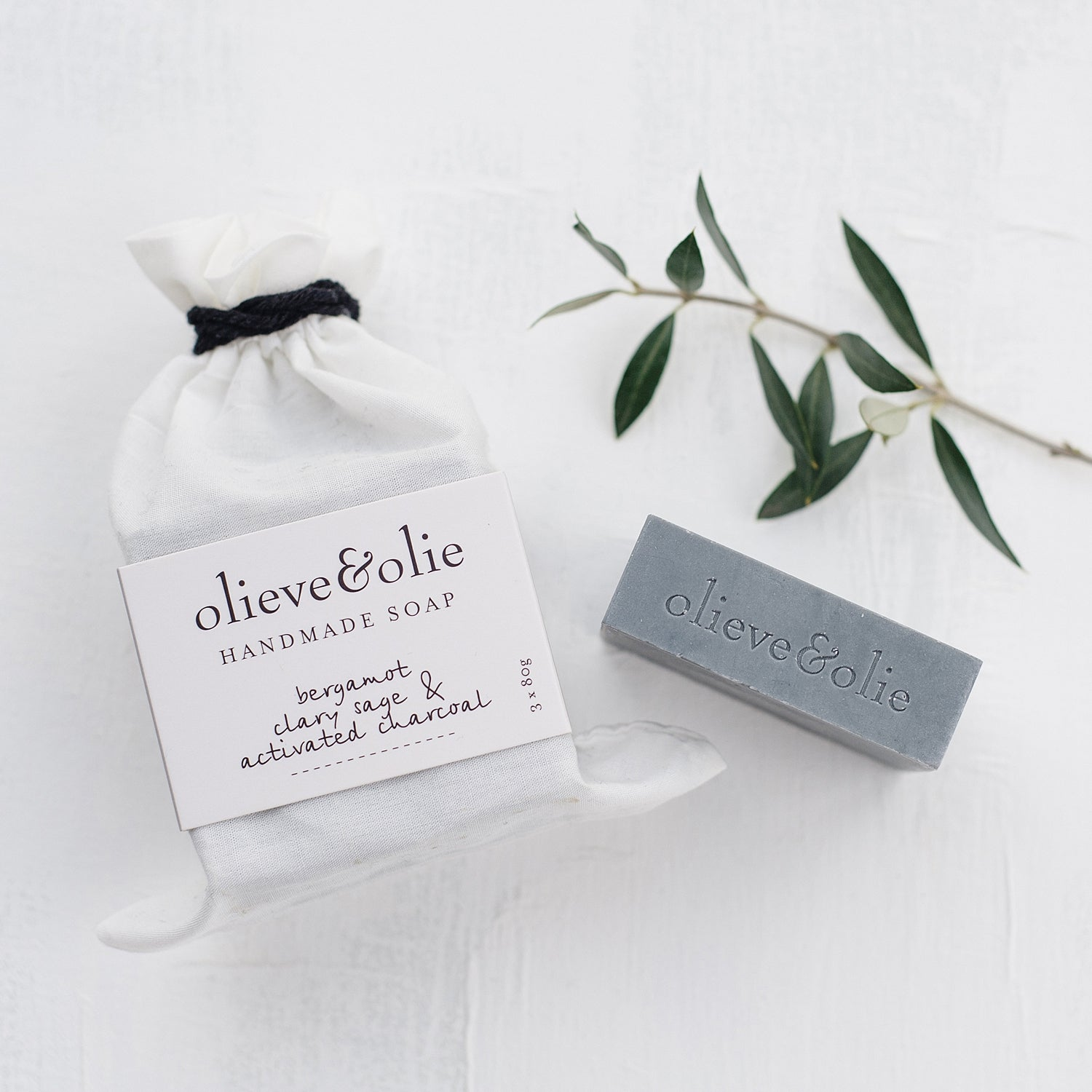 Olieve Soap