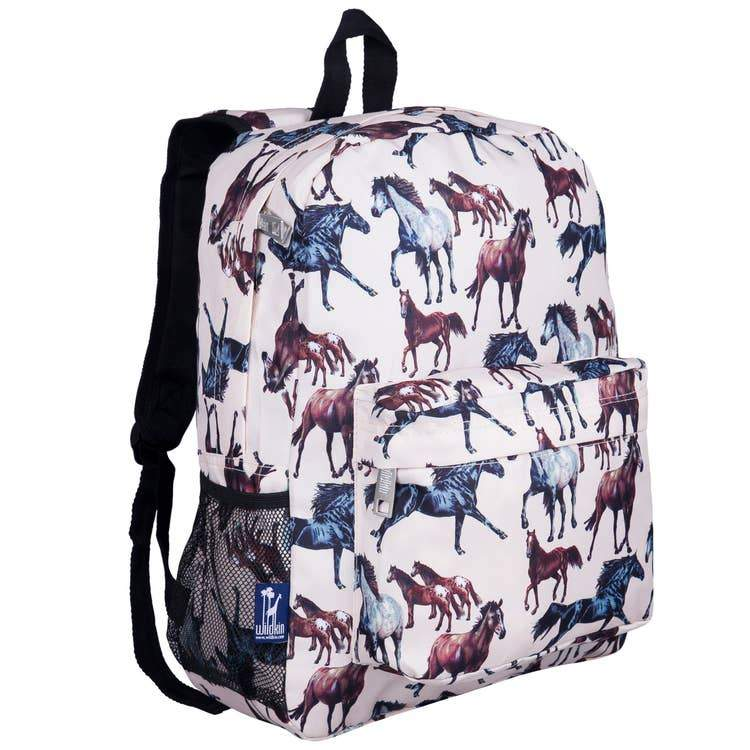Horse Dream Back Pack 16