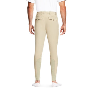 Ariat Men's Heritage Elite Knee Patch Breech