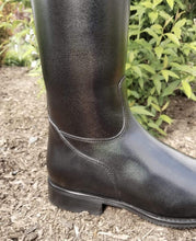 Load image into Gallery viewer, DeNiro Raffaello Calfskin Dressage Boot