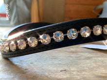 Load image into Gallery viewer, Otto Schumacher XL Tiffany Browband