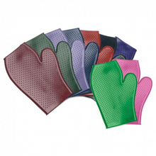 Load image into Gallery viewer, Eco Pure Rubber Grooming Mitt