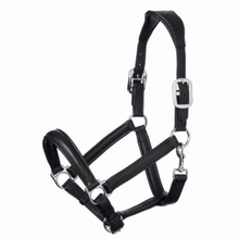 Load image into Gallery viewer, LeMieux Anatomic Halter - Black