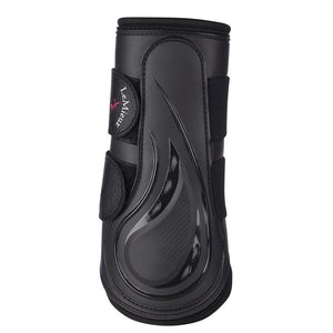 LeMieux ProShell Brushing Boots - Black