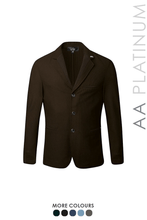 Load image into Gallery viewer, AA Men's Motion Lite Jacket  - ESPRESSO