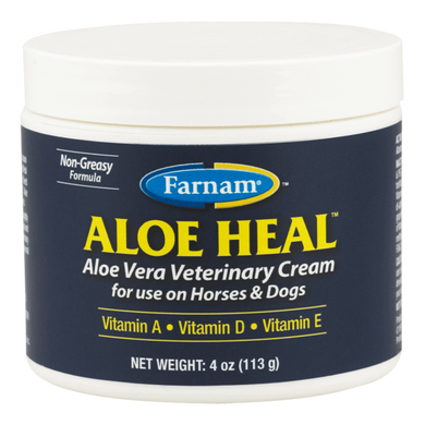 farnam aloe heal - aloe vera veterinary cream