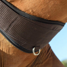 Load image into Gallery viewer, equifit essential schooling girth with smart fabric