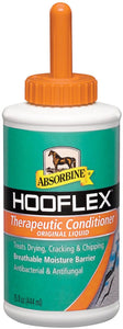 Hooflex Therapudic Hoof Conditioner