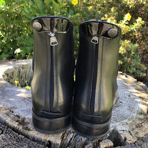 DeNiro Adriano Custom Paddock Boot