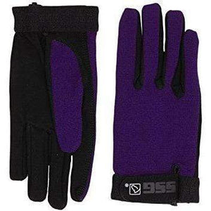 SSg all weather glove in purple